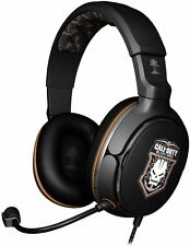 Turtle Beach Call of Duty Black Ops II Sierra Headset -Xbox 360