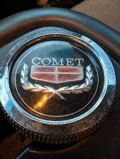 VTG 1970s  Mercury COMET Vent TWIST OPEN GAS CAP Ford MOTORCRAFT OEM ORIGINAL