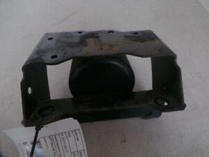 SUZUKI SWIFT LEFT ENGINE MOUNT 1.4LTR MANUAL, FZ, 02/11-03/17