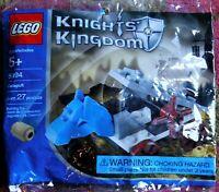 Lego 5994 Knights Kingdom Catapult