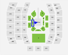 2x Tickets PETER MAFFAY 12.08.2020 Bremen *PARKETT G*  Karten