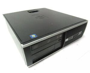 HP Compaq 6005 Pro SFF   2.80GHz AMD Sempron 145  2Gb   250gb HDD   DVD-RW