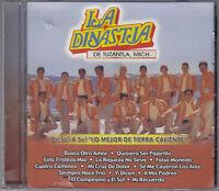 La Dinastia De Tuzantla, Mich. De Sol A Sol 'Lo Mejor De Tierra Caliente' CD