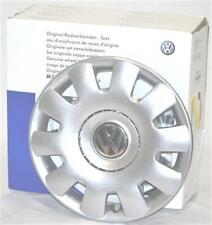 für VW Polo 9N New Beetle Golf 4 15 Zoll NEU Radkappen Satz 1J0071455 Radblende