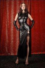 lingerie érotique charme - tenue libertine bdsm  pour soirée hot et sexy