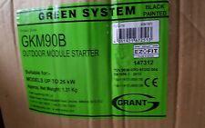 Grant Green System GKM90B outdoor module starter VORTEX 15/26