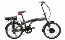 Vélos gris avec 6 vitesses