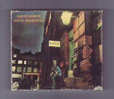 (CD) DAVID BOWIE - Ziggy Stardust [Limited] / 16 Trk / RCD 90134
