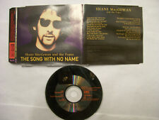 SHANE MacGOWAN & THE POPES The Song With No Name 1994 UK CD Folk Rock