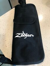 One Pair Zildjian 3AWD  3A Wood Black Drumsticks Drum Sticks