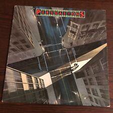 """The Persuasions """"The Chirpin"""" LP VG+/VG- Elektra 7E-1099 1977 Soul R&B"""