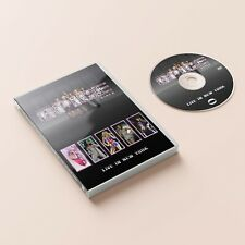 The Return Of The Spice Girls Tour DVD - PRE ORDER - with 20 Page Booklet