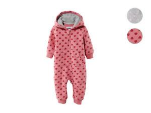 Girl Baby Bodysui Jumpsuits Playsuit 2 4 6 9 12 18 24 Months 62 68 74 80 86 92cm
