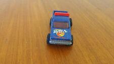 Véhicule Miniature  Hot Wheels  « Mattel 1982 »  Très Bon Etat