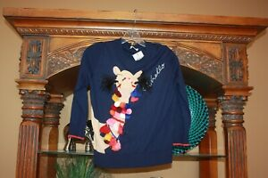 Kate Spade New York Spice Things Up Camel sweater size Small NWT