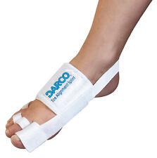 Darco Toe Alignment Splint for Hallux Valgus, Hammer Toe, Tailor?s Bunion TAS