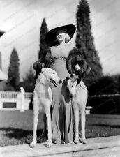 8x10 Print Mae West #MW4