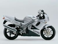 HONDA VFR 750 1994 1995 1996 1997 FS:ENGINE:USED MOTORCYCLE PARTS