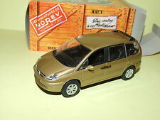 CITROEN C8 OR 2002  NOREV 1/43