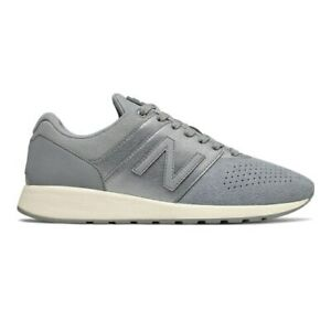 New Balance Womens 24 Running Training Lightweight Lace Up Sneakers Shoes WRL24T