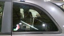 12-17 Fiat 500 Left Rear Quarter Glass/Window OEM