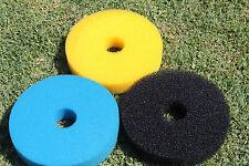 Original Replacement Pads for Jebao Bio Pond Filter CF30 CF20 (3pcs)
