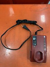 snap on 14.4 battery charger