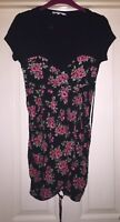 New Look Tunic Top Size 10