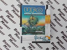 UFO ENEMY UNKNOWN - PC - IBM 386 486 - BIG BOX - EDIZIONE CARTONATA - NUOVO