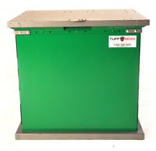 Tuff Boxx Animal Resistant Storage Solutions Bruin Series Green Trash Dumpster