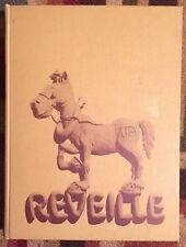 1973 The University Of Texas At Arlington UTA Revelle Annual Yearbook
