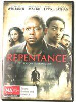 Repentance DVD