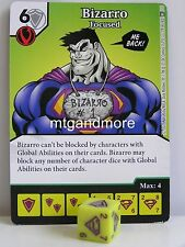 #117 General Zod Corrupt DC Dice Masters World´s Finest