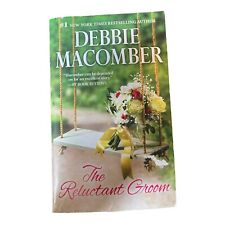 The Reluctant Groom : All Things Considered Almost Paradise by Debbie...