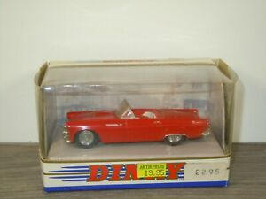 1955 Ford Thunderbird - Dinky DY Matchbox DY-31 - 1:43 in Box *52777