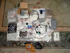 Lot of New Assorted Automation Parts Electronic & Telecom Free Shipping! A.