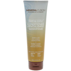 Mineral Fusion Lasting Color Conditioner For Color Treated Hair 8.5 oz