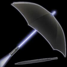 LED-Schirm mit BELEUCHTUNG Regenschirm Golfschirm Golf Damenschirm Sonnenschirm