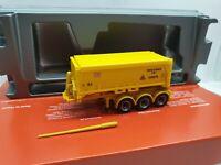 Leonhard WEISS 73037 Göppingen -Trailer + Spezial Kipp Container aus 310352