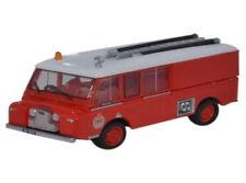 Modellini statici di auto, furgoni e camion pressofuso per Land Rover scala 1:76