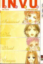I.N.V.U. 3 - Ed. Flashbook
