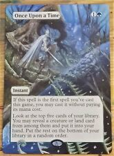 Once Upon A Time - Full Art / Altered