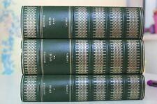 OPERE DI ARISTOTELE in 3 volumi -1973-LATERZA