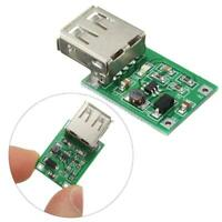 0.9V ~ 5V to 5V 600MA USB Charger Boost Module Mini Boost to NEW Conv Y5N4 F5Z5