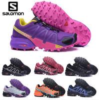 Donna Salomon Speedcross 4 Sneakers Outdoor Running escursione Scarpe sportive