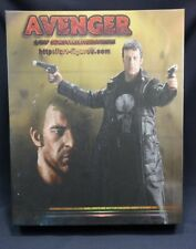 ART FIGURES 1/6 PUNISHER THOMAS JANE    -- US SELLER --
