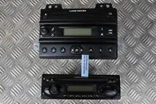 Land Rover Defender Freelander radio PIN code VUX500150 XQE000160PMA VUX500200