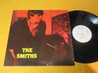"""THE SMITHS Girlfriend in a Coma Line 1987 12""""-Maxi Vinyl:mint(-)Cover:very good"""
