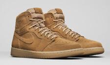 Nike MEN'S Air Jordan 1 Retro High OG WHEAT FLAX SIZE 11 BRAND NEW