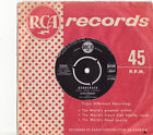 ELVIS PRESLEY - SURRENDER Very rare 1961 Aussie Single Release!